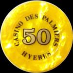 HYERES 50