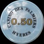 HYERES 0.50