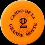 LA GRANDE MOTTE 2