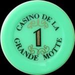 LA GRANDE MOTTE 1