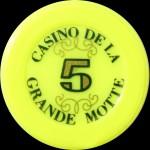 LA GRANDE MOTTE 5