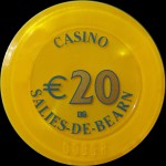 SALIES DE BEARN 20