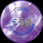 SALIES DE BEARN 50