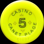 LE CANET 5