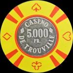 TROUVILLE 5 000