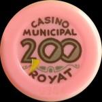 ROYAT 200