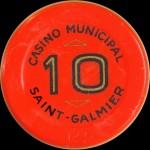 ST GALMIER 10