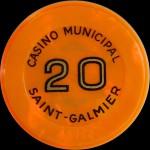 ST GALMIER 20