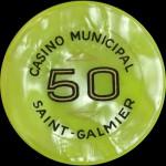 ST GALMIER 50