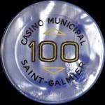 ST GALMIER 100