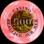 BEAULIEU 500