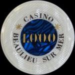 BEAULIEU 1 000
