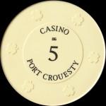 PORT CROUESTY 5