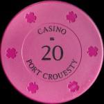 PORT CROUESTY 20