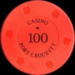 PORT CROUESTY 100