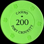 PORT CROUESTY 200