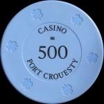 PORT CROUESTY 500