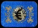 AIX LES BAINS 500