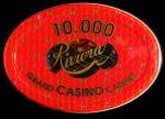 CANNES RIVIERA 10 000