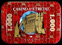 ETRETAT 1 000