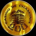 CHAMONIX 200