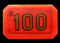 BILLARD PALACE CLUB 100