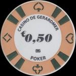 GERARDMER 0.50