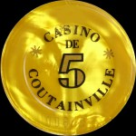 COUTAINVILLE 5