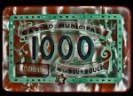 LA BOURBOULE 1 000