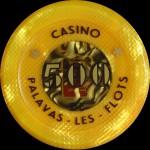 PALAVAS LES FLOTS 500