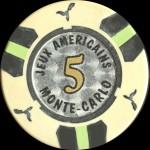 SBM Monte Carlo 5