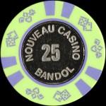 BANDOL 25