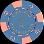 CHAMONIX 5
