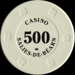 SALIES DE BEARN 500