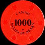 SALIES DE BEARN 1 000