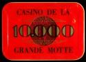 LA GRANDE MOTTE 10 000