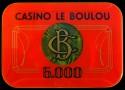 LE BOULOU 5 000
