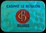 LE BOULOU 10 000