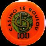 LE BOULOU 100