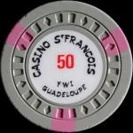 ST FRANCOIS 50