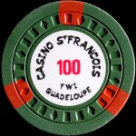 ST FRANCOIS 100