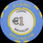 BRIANCON 1