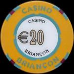 BRIANCON 20