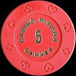 CANNES RIVIERA 5