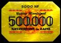 NIEDERBRONN 500 000