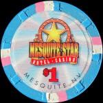 MESQUITE STAR 1 $
