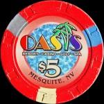 OASIS 5
