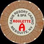 OASIS A ROULETTE