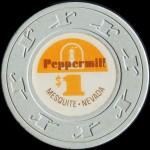 PEPERMILL 1 $
