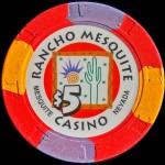 RANCHO MESQUITE 5